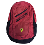 2017-2018 Ferrari Puma Fanwear Backpack (Red)
