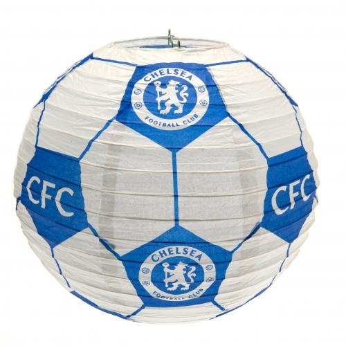 Chelsea F.C. Paper Light Shade