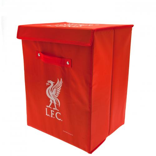 Liverpool F.C. Storage Box