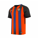 2017-2018 Shakhtar Donetsk Home Nike Football Shirt