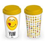 Smiley Travel mug 269345