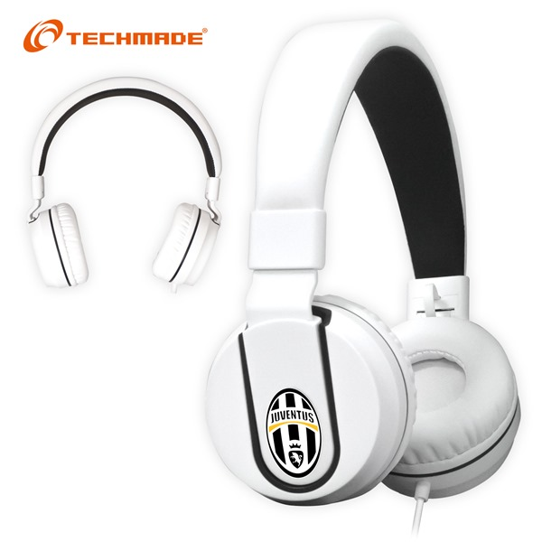 Juventus FC Multimedia Headphones
