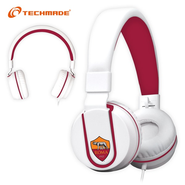 AS Roma Headphones 269429