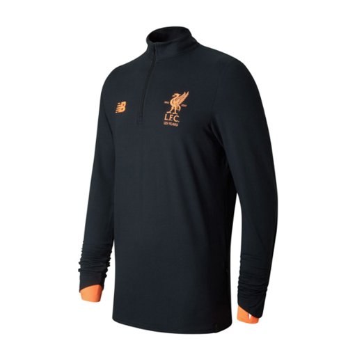 Liverpool FC Kids Training Top
