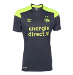2017-2018 PSV Eindhoven Away Football Shirt