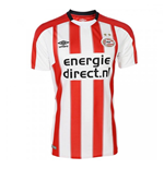 2017-2018 PSV Eindhoven Home Football Shirt