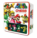 Super Mario Chess Tin Box