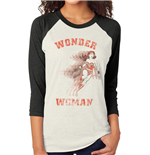 Wonder Woman T-shirt 269651