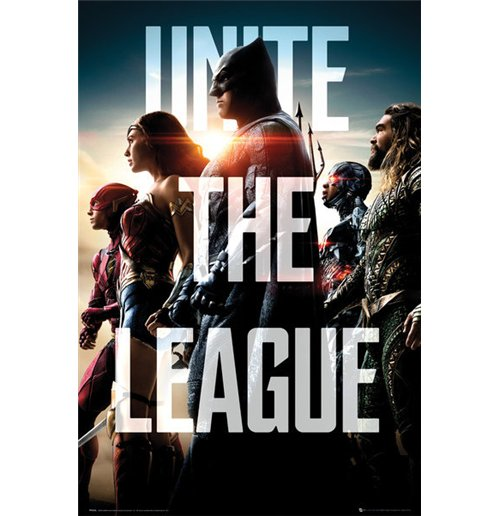 Justice League Poster 269677