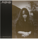 "Vynil Anathema - The Crestfallen (12"")"