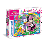 Mickey Mouse Puzzles 269883