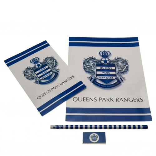 Queens Park Rangers F.C. Fun Set
