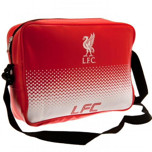 Liverpool F.C. Messenger Lunch Bag