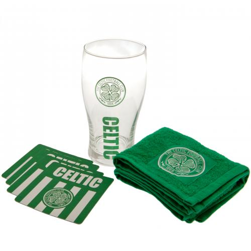 Celtic F.C. Mini Bar Set