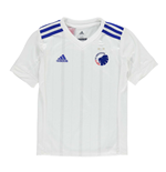 2017-2018 FC Copenhagen Adidas Home Football Shirt (Kids)
