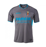 2017-2018 Villarreal Joma Third Football Shirt