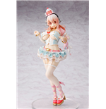 Super Sonico Statue 1/7 Super Sonico 10th Anniversary Birthday Party Ver. 27 cm