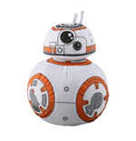 Star Wars Episode VII Moving & Talking Plush Figure BB-8 30 cm