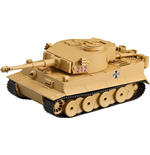 Girls und Panzer der Film Nendoroid More Vehicle Tiger I 21 cm