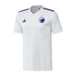 2017-2018 FC Copenhagen Adidas Home Football Shirt