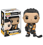 NHL POP! Hockey Vinyl Figure Sidney Crosby (Pittsburgh Penguins) 9 cm