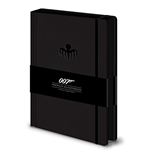 James Bond - 007 Notepad 270692