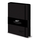 James Bond - 007 Notepad 270693