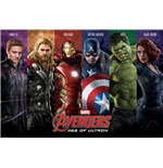 The Avengers Poster 270772