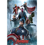 The Avengers Poster 270776