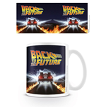 Back to the Future Mug 270783