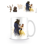 The beauty and the beast Mug 270826
