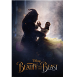 The beauty and the beast Poster 270827