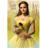 The beauty and the beast Poster 270828