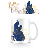 The beauty and the beast Mug 270829