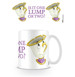 The beauty and the beast Mug 270833
