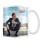 Better Call Saul Mug 270840
