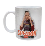 Big Bang Theory Mug 270855