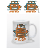 Big Bang Theory Mug 270857