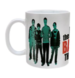 Big Bang Theory Mug 270874