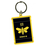Breaking Bad Keychain 270917