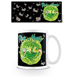 Rick and Morty Mug 271117