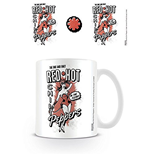 Red Hot Chili Peppers Mug 271120