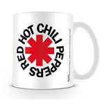 Red Hot Chili Peppers Mug 271122