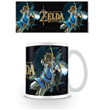 The Legend of Zelda Mug 271243