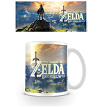 The Legend of Zelda Mug 271244