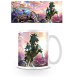 The Legend of Zelda Mug 271246