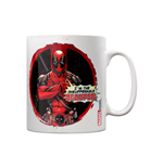 Deadpool Mug - Insufferable