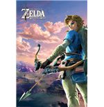 The Legend of Zelda Poster 271569