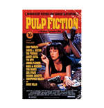 Pulp fiction Poster 271601