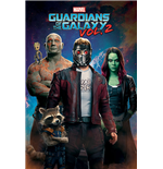 Guardians of the Galaxy Poster 271638